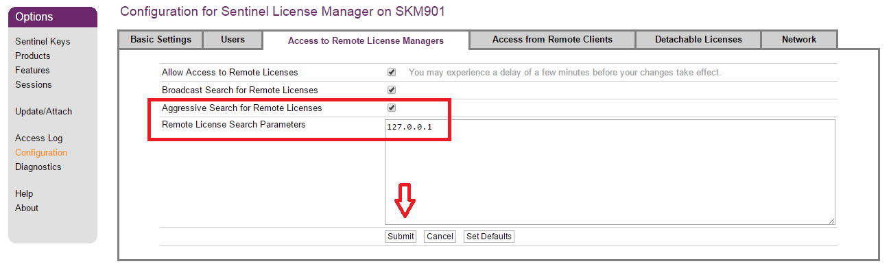 SKM Software Help Desk - Installation Instructions for